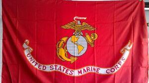 United States Marine Corps Flag- NEW Kitchener / Waterloo Kitchener Area image 1