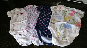 Cute outfits, all for 20$