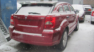 2007 Dodge Caliber 4door ,Auto safety and e test 127000km London Ontario image 6