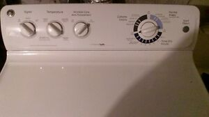 GE Commercial Electric Clothes Dryer
