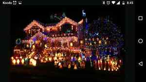 Light and decorating services