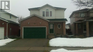 3 Bedroom Detached Home for rent in Kitchener