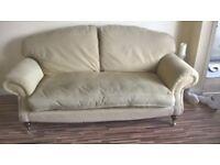 Qaulity sofa and chair