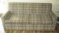 Sofa (Bed Chesterfields)