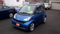 2008 Smart Fortwo Coupe only $ 3995 / 83,000 KMS