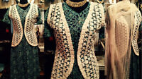 South Asian Fashion and casual clothing by SIM Fashions.