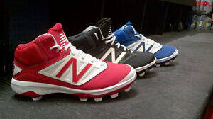 Brand New New Balance 4040 Cleats