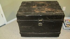 trunk from 1930s