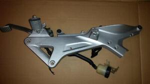 Honda ST 1300 parts