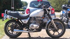 Classic KZ440 Ltd for sale or trade