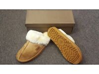 Ladies UGG slippers 3-8 for sale..