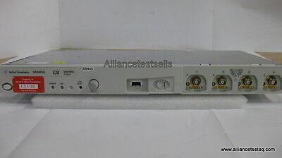 Dso6054l Agilent Low Profile Oscilloscope 6 Month Warranty