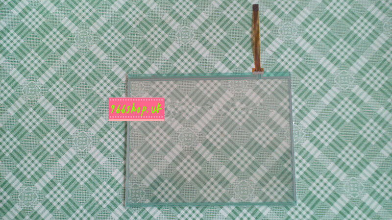 New For T010-1201-T860 BK0-C11931 Touch Screen Glass