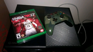 Xbox one need gone today