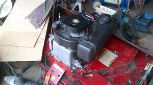 Wanted 8hp engine