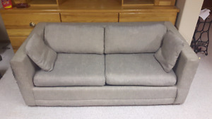 Pull-out Couch/ SOLD