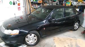 2003 Saturn LS L-200 auto AC great shape