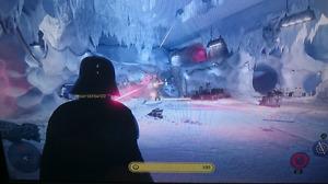 Star Wars Battlefront for PlayStation 4.