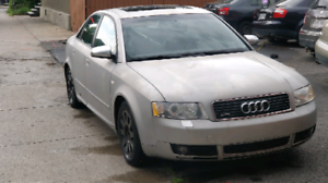 A4 2004 1.8T
