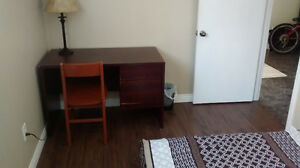 Room for rent in February near MUN/mall, $150/week or $25/day