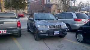 2007 BMW X5 4.8i SUV, Crossover......loaded