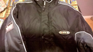 Men North 49 Snowsuit  size XL New without tags