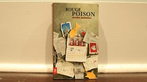 Rouge Poison (2000)