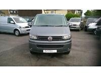 Volkswagen Transporter 2.0TDI ( 140PS ) SWB T28 Highline