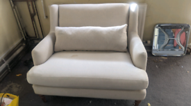 Good quality John Lewis sofa
