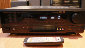 DENON AVR-1602 500W AV Surround Receiver