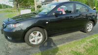 2009 Mazda Mazda3 Sedan-SPORTY,CLEAN-ready for you-FIN AVAILABLE