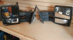 2010 ford towing mirrors