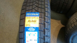 WINTER TIRES 185/65R15 AND MANY OTHER SIZES