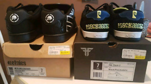 Mens size 7 skate shoes BRAND NEW