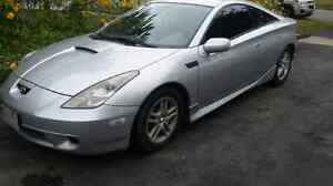 2001 Toyota Celica for sale