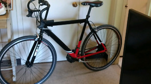 Looking to trade speed bike