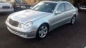 MERCEDES E500 5499$$***AMG PACKAGE***