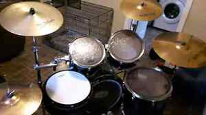 Pearl drums Kitchener / Waterloo Kitchener Area image 3