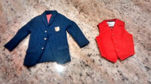 Vintage Ken clothes from the 1960's