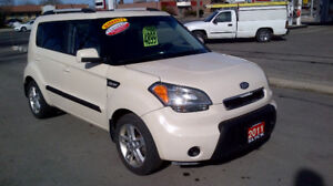 2011 Kia Soul 2U SUV only $ 4899 / CERTIFIED / 1 YEAR WARRANTY