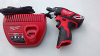 Brand new drill and charger