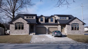 Custom Built Semi-Detached Home...open house May 20-21, 100-430