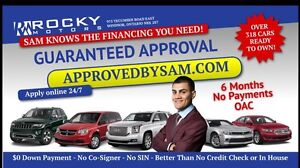 ACADIA - HIGH RISK LOANS - LESS QUESTIONS - APPROVEDBYSAM.COM Windsor Region Ontario image 2