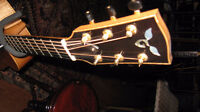 """""""''GOODALL AAA CURLY MAPLE GRAND CONCERT-RARE"""""""""""