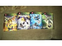 Bionicle Lego discontinued