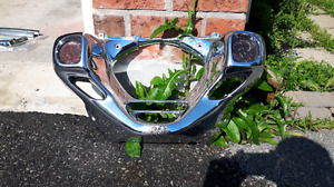 Goldwing 1800 lower  front cowl