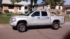 2009 Dodge Dakota 4X4 Pickup Truck 473 4098
