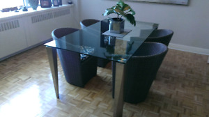 Table Designer en Vitre