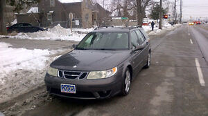 2005 Saab 9-5 Aero Auto.wagon Wagon..loaded