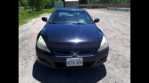 2007 accord coupe